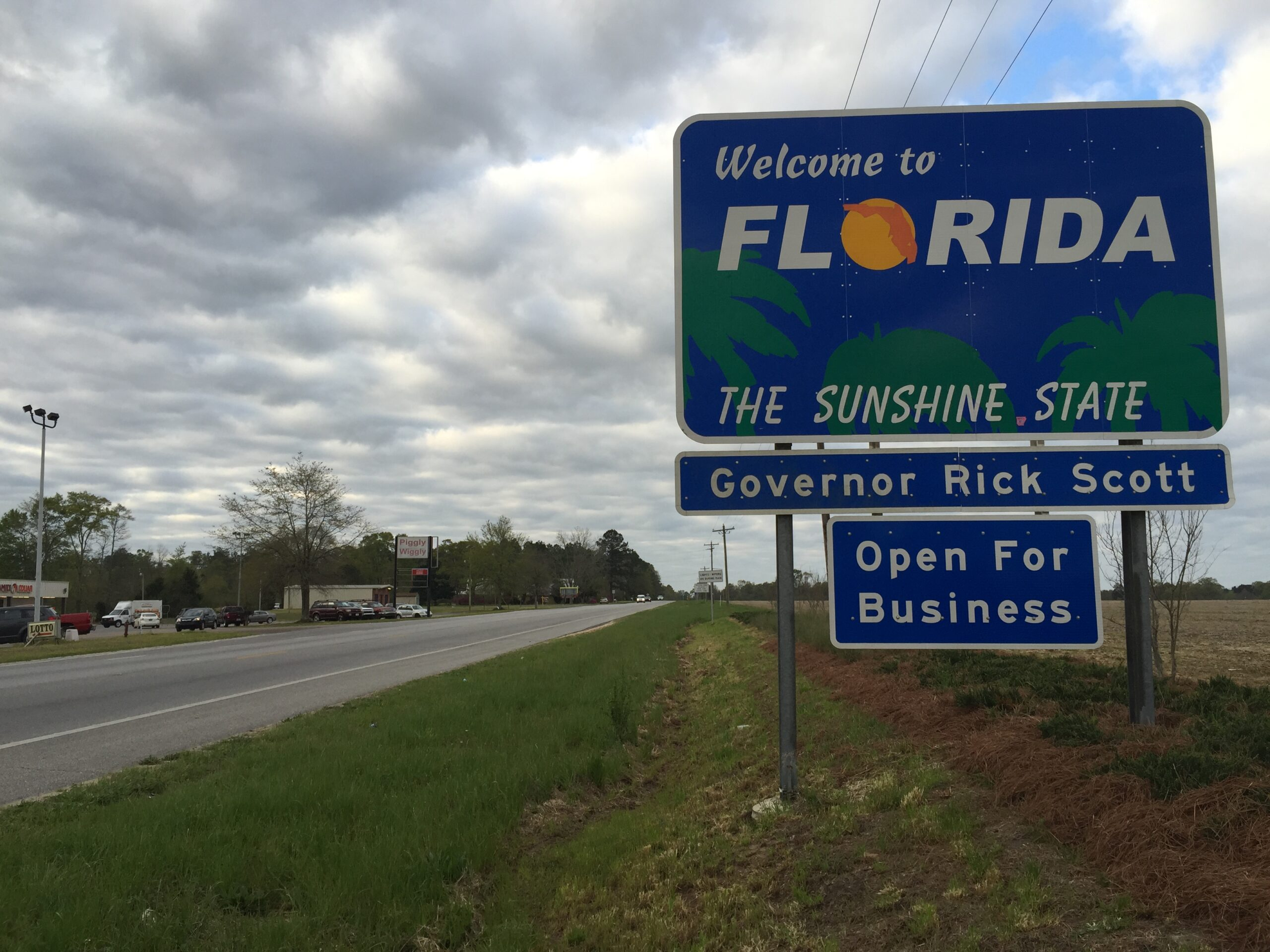 Intended Consequences: Deliberate Disinvestment Caused Florida's Unemployment Disaster