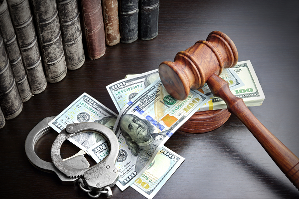Why Local Jurisdictions' Heavy Reliance on Fines and Fees Is a Tax Policy Issue