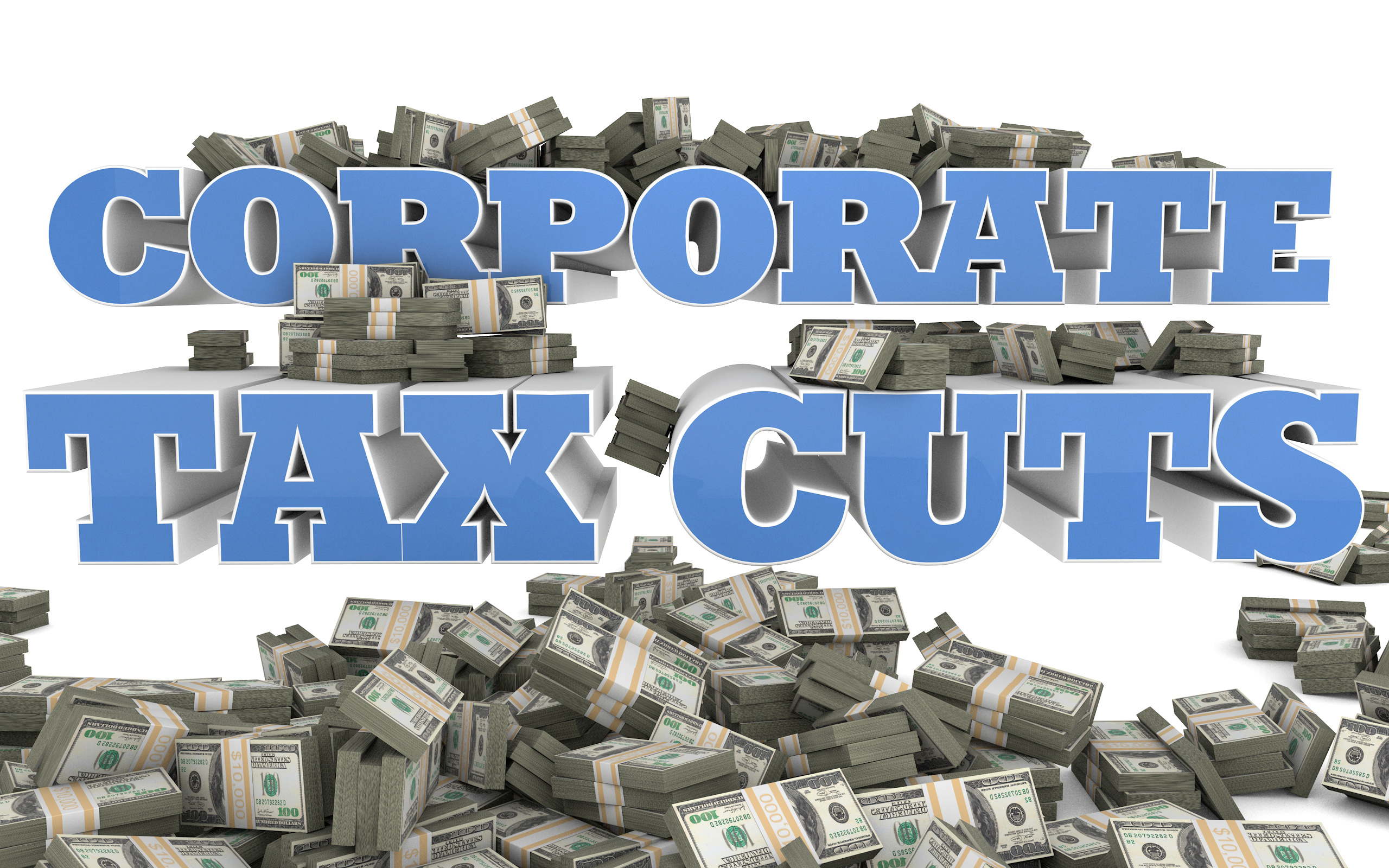 Five Ways States Can Recoup Corporations' Massive Federal Tax Giveaway