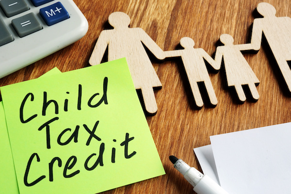 Child Tax Credit Is a Critical Component of Biden Administration's Recovery Package