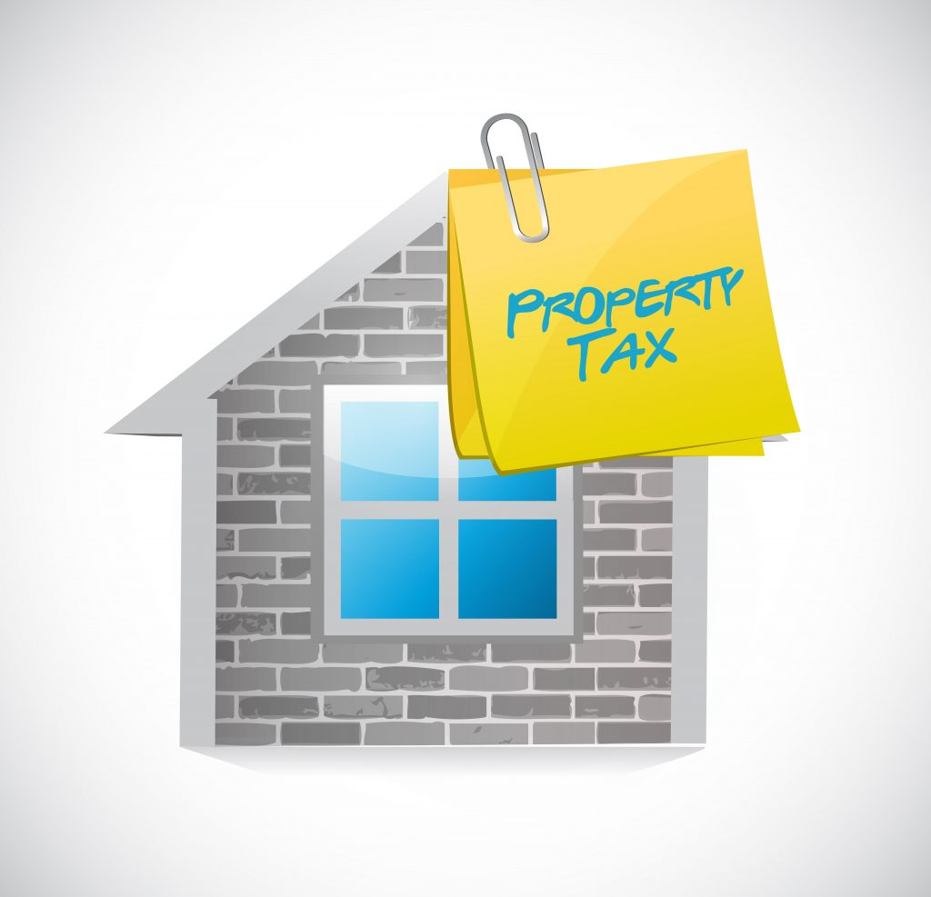 Washington State Sales Tax 2017 >> Property Tax Circuit Breakers in 2017 – ITEP