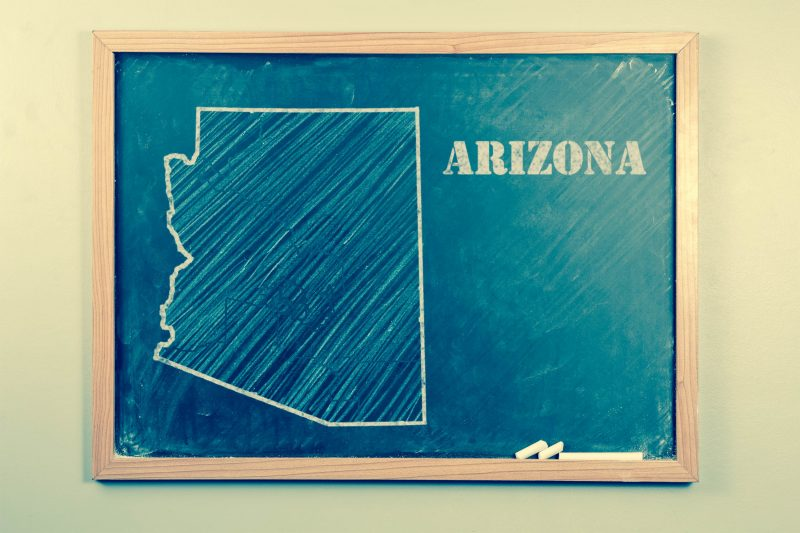 Newly Unveiled Ballot Initiative Aims to Tax Arizona's Top 1 Percent to Fund Education