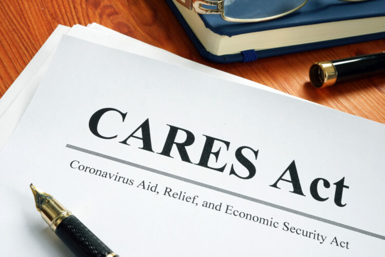 To Avoid the CARES Act's Flaws, Invest in Automatic Relief