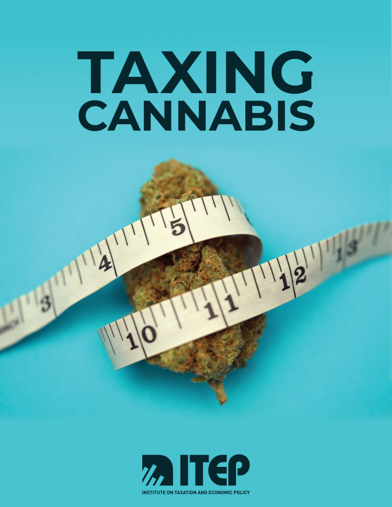 Taxing Cannabis