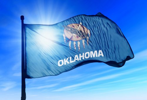 Oklahoma's Budget Signed by Governor, but Long-Run Challenges Remain