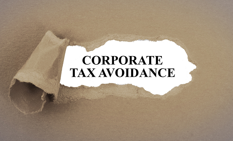 Here Are Some Truths About Corporate Tax Avoidance