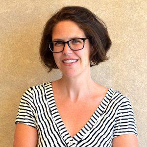 Meg Wiehe