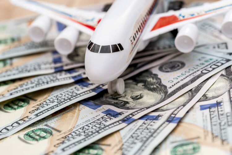 COVID-19 Is No Excuse for Airline Industry or Any Other Corporate Tax Cut