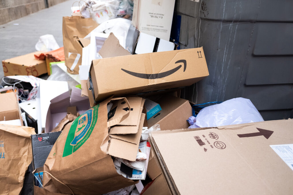 From 0% to 1.2%: Amazon Lauds Its Minuscule Effective Federal Income Tax Rate