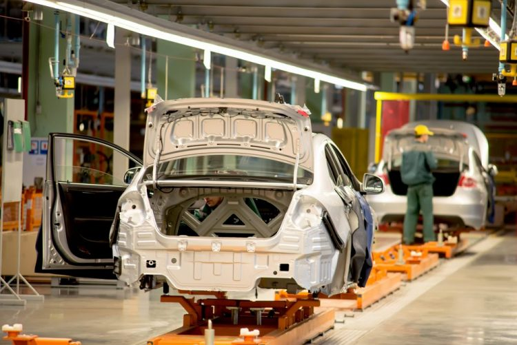 GM Announcement Confirms Tax Cuts Don't Prevent, May Encourage Layoffs