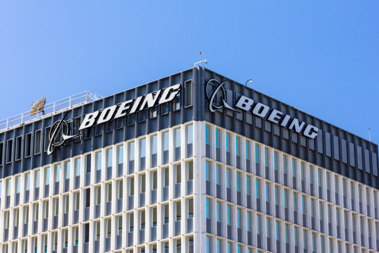 "Boeing ""CARES"" A Lot About its Shareholders—But What about the Rest of Us?"