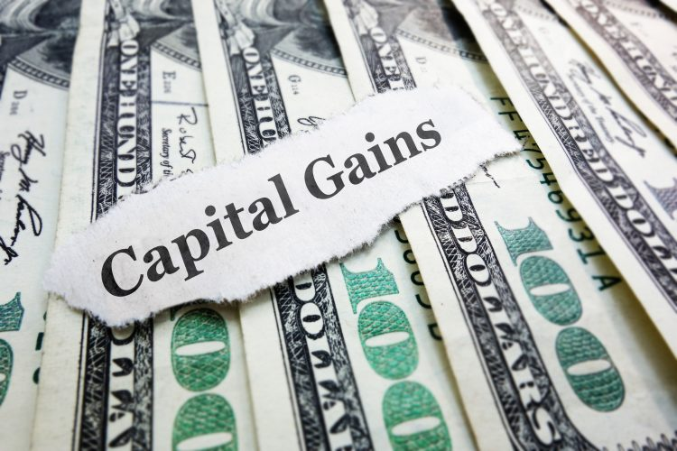 Sweeping Reform Would Tax Capital Gains Like Ordinary Income
