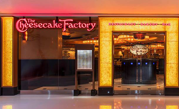 Reviving U.S. Manufacturing, One Cheesecake Factory at a Time