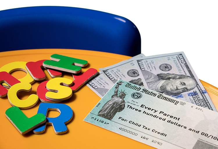 Experts Weigh in on the Payoffs of Advanced Child Tax Credit Payments