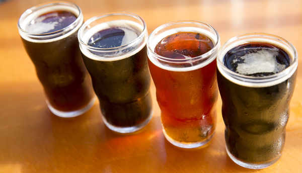 New Tax Breaks for Craft Beer Are a Drop in the Barrel: 76 percent of Tax Bill's Beer Tax Cut Goes to a Handful of the Biggest Producers