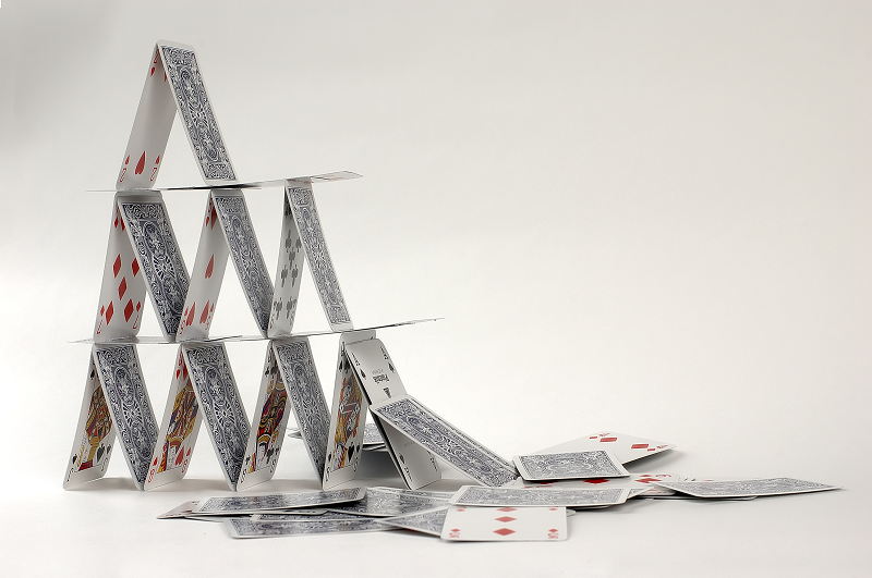 The Mortgage Interest Deduction Is a House of Cards