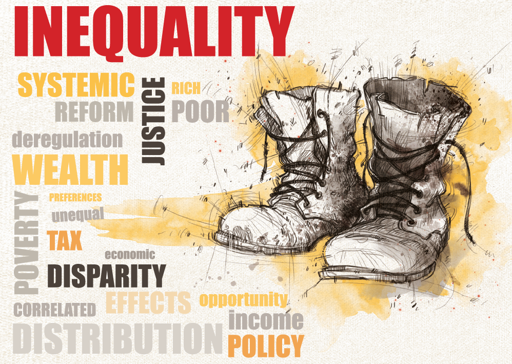 Bootstraps Remain an Ineffective Tool for Combatting Poverty