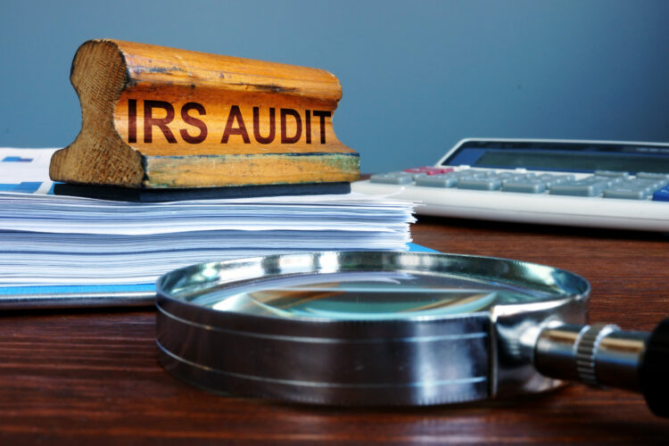GOP Legacy on IRS Administration: Auditing Mississippi, not Microsoft