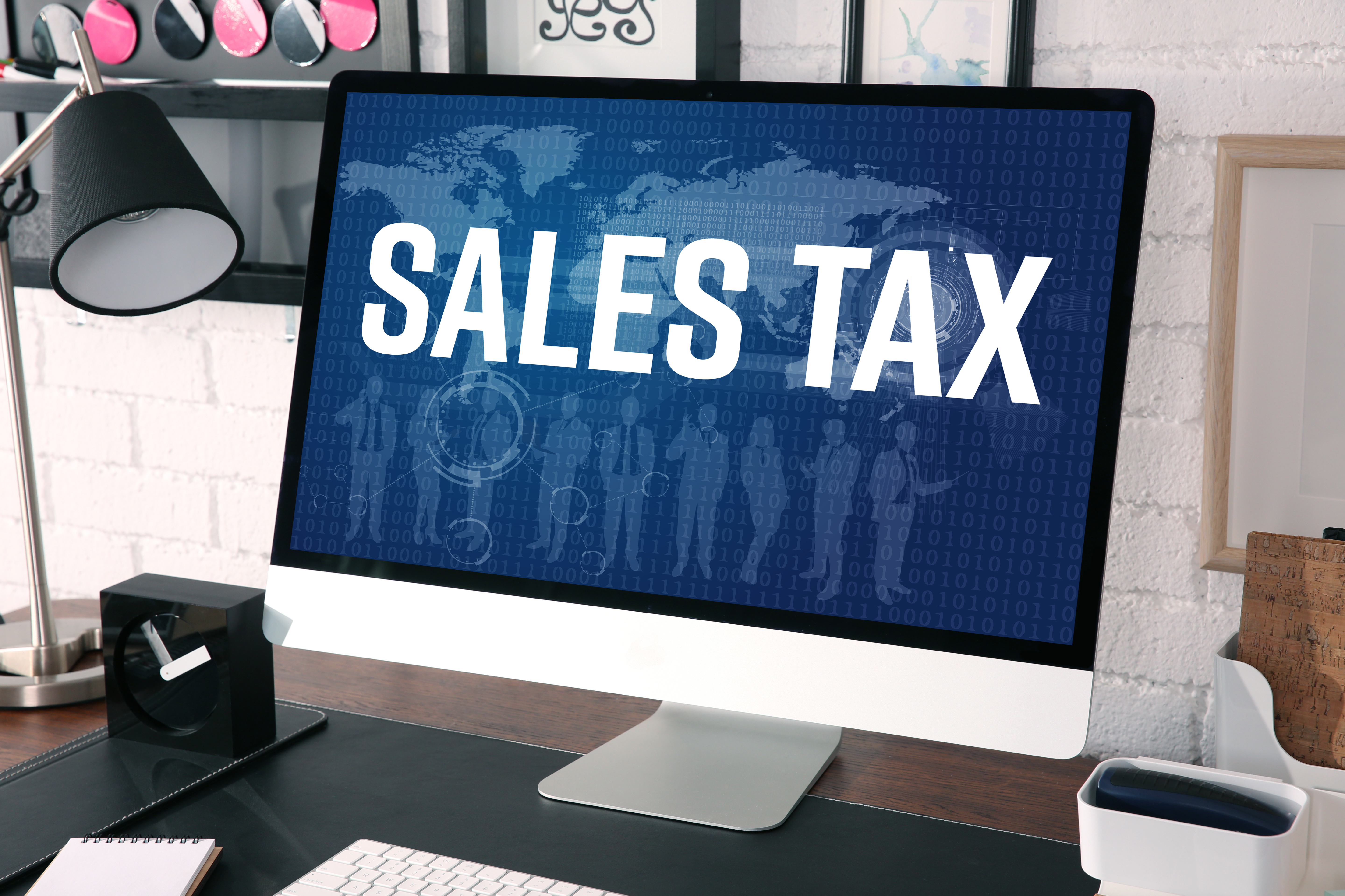 Updating Sales and Excise Taxes to Reflect Today's Economy