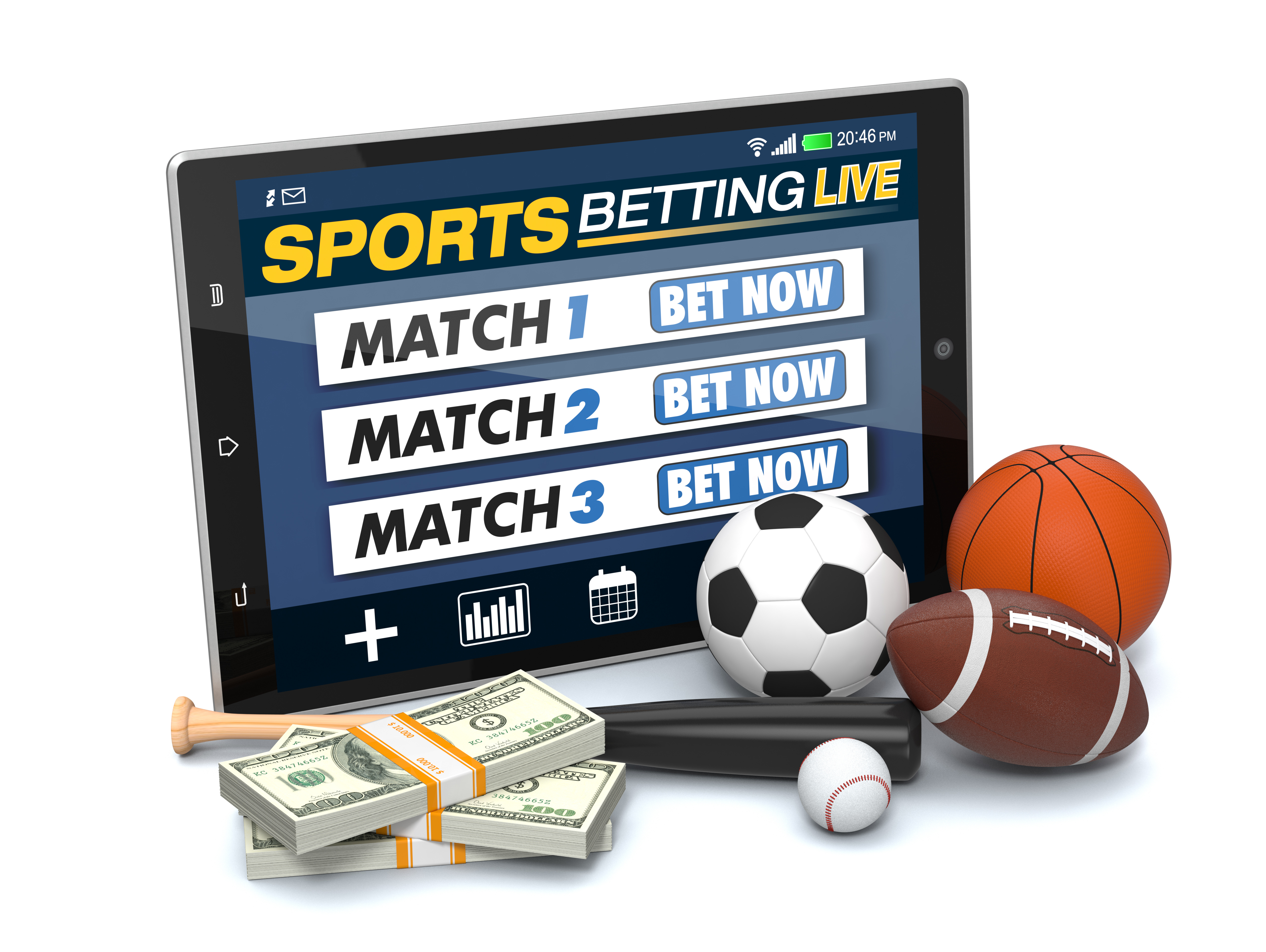 All Bets are Off: State-Sponsored Sports Betting Isn't Worth the Risk