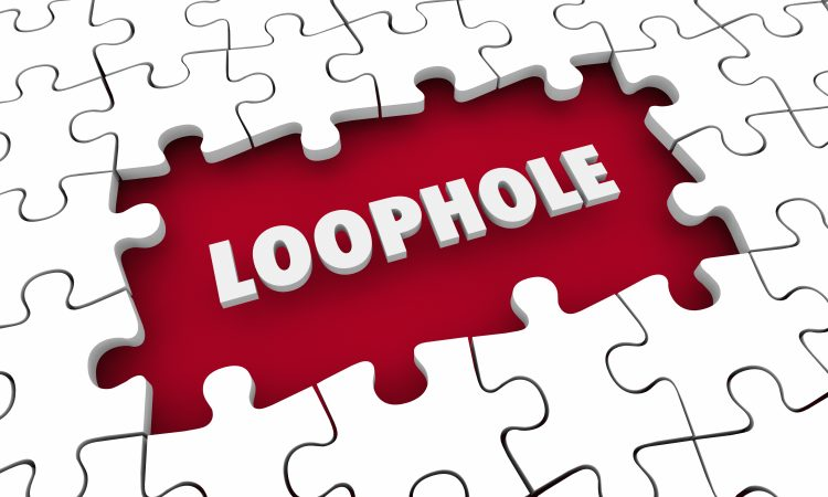 $4.3 Billion in Rebates, Zero-Tax Bill for 60 Profitable Corps Directly Related to Loopholes