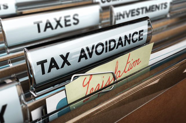Why Corporate Tax Avoidance Matters