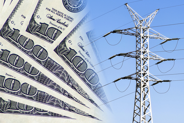 The More Things Change: PG&E Records a Tenth Straight Year of No Federal Income Taxes