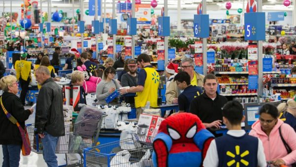 Walmart's Minimum Wage Hike: Did the Tax System Make Them Do It?