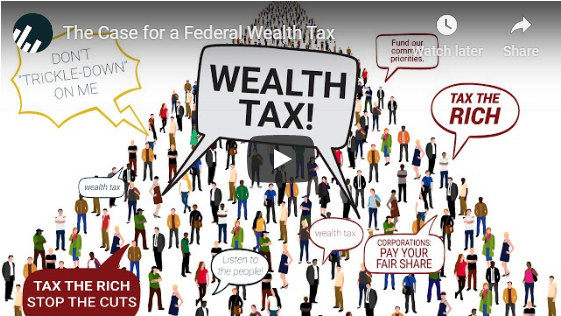 The Case for a Federal Wealth Tax