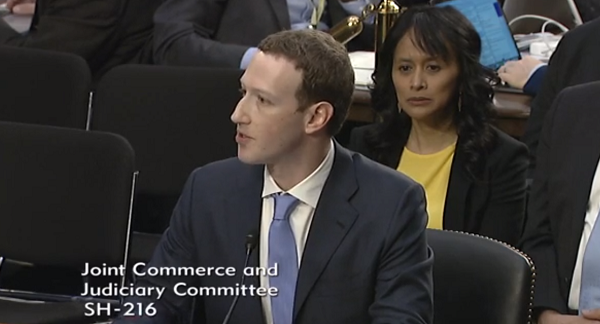 Facebook Facing Shareholder Scrutiny for Its Offshore Tax Avoidance